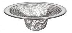 Drain Protector - strainer for sink drains
