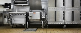Solutions for Restaurant Kitchens