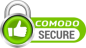 Secure website with Comodo SSL