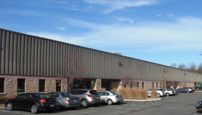 Drain-Net building located in Branchburg, NJ