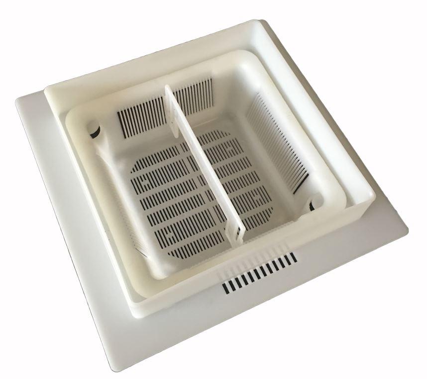 8 5 Floor Sink Basket With