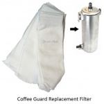 Coffee Guard Replacement Filters CGF5