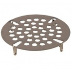 flat_strainer_for_kitchen_sink_drain_opening_3_and_half_inch