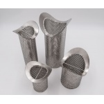 group_of_trench_drain_strainers